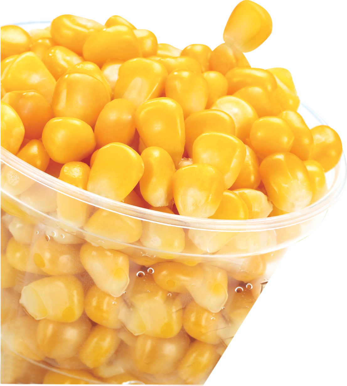 Corn kernel png. On the cob flakes