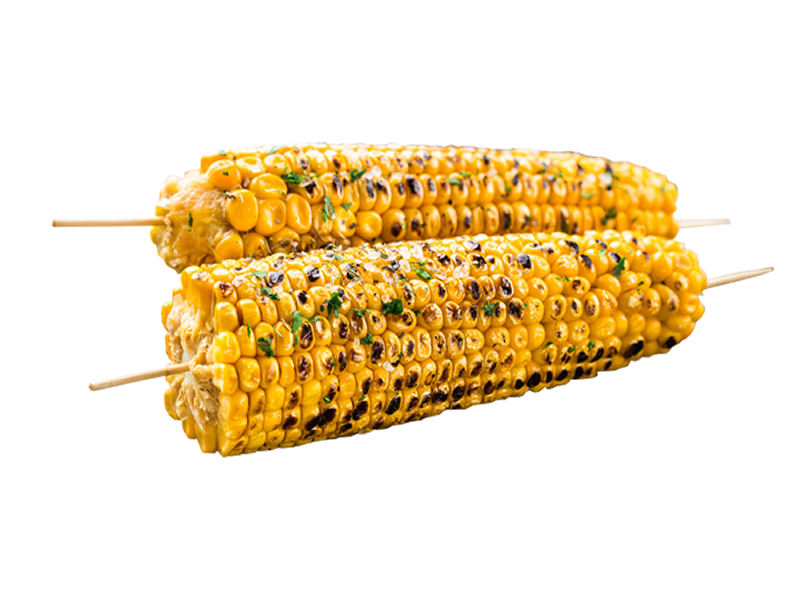 Corn png bbq. Cotton family tucson on