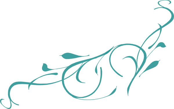 Corners vector scrollwork. Free scroll work images