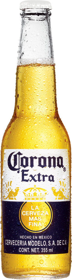 Corona Bottle Transparent & PNG Clipart Free Download - YA-webdesign