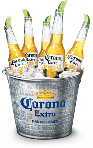 Corona Bucket Transparent Png Clipart Free Download Ywd