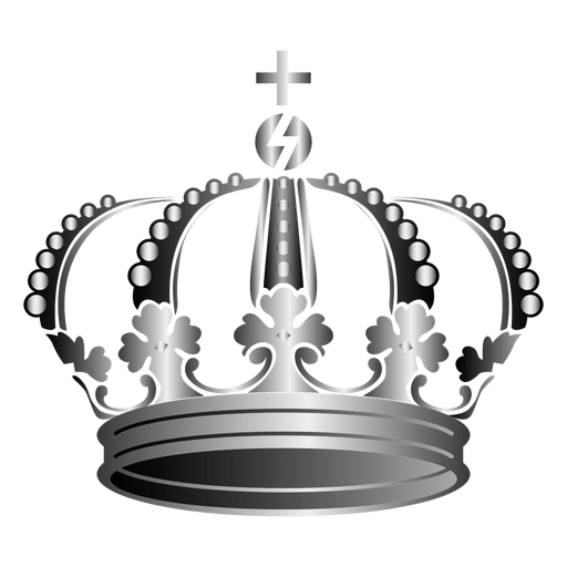 Silver crown png. Of queen elizabeth the