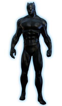 Costume drawing black panther. Marvel heroes pinterest suit