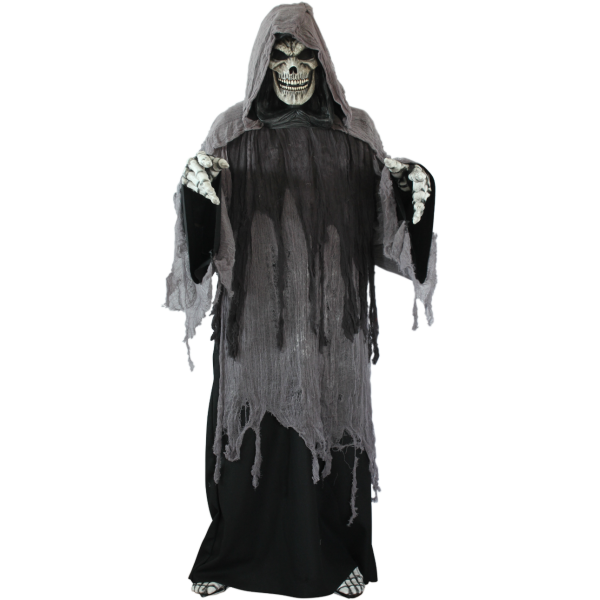 Costume drawing grim reaper. Png picture stickers transparent