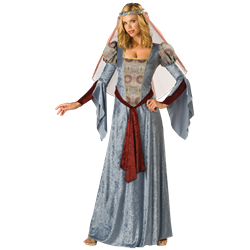 Costume drawing renaissance. Medieval collectables costumes sort