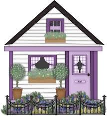 Cottage clipart cottage house. Best houses images on