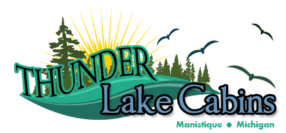 Cottage clipart rustic cabin. Thunder lake cabins rentals