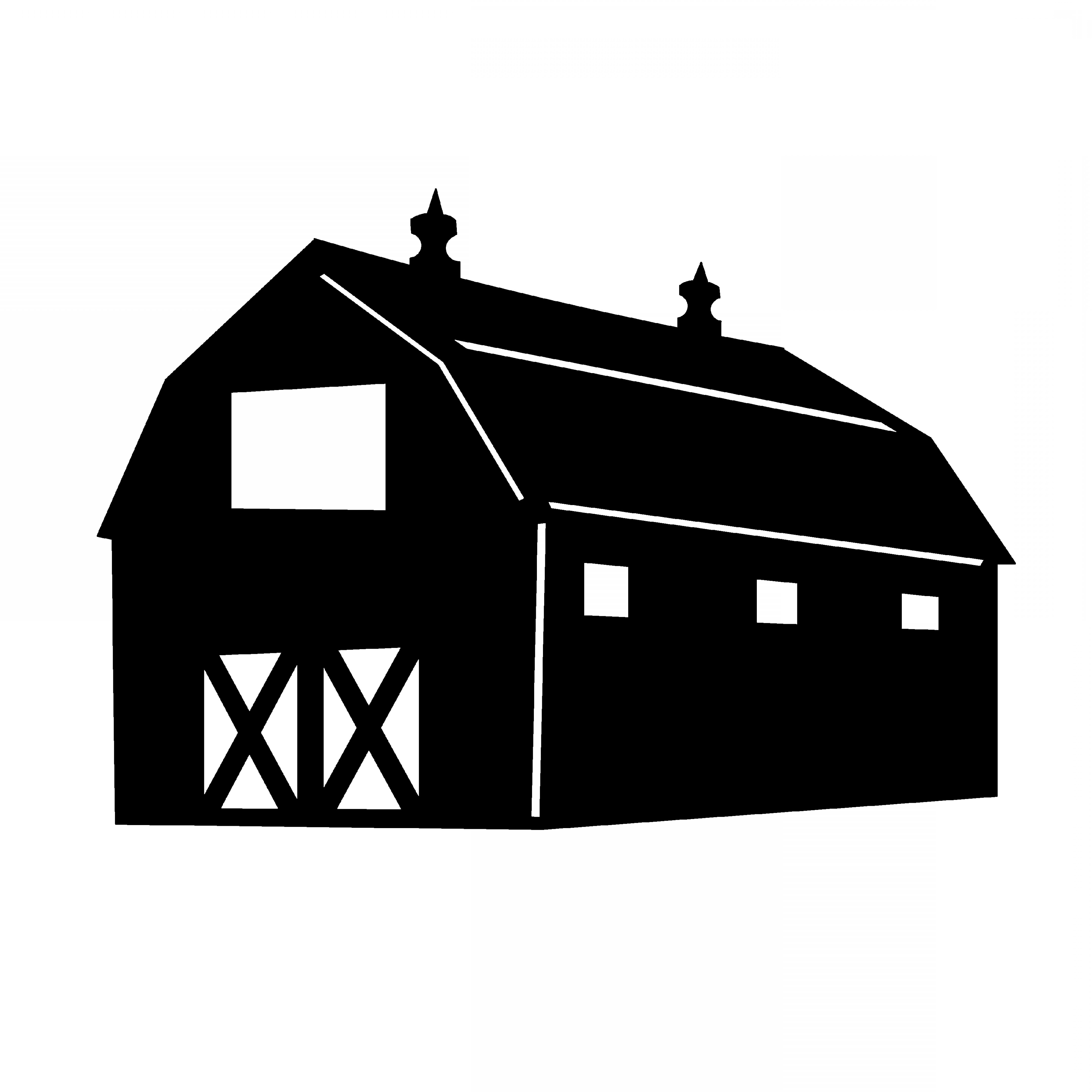 At getdrawings com free. Cottage clipart silhouette clip art transparent stock