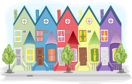 Cottage clipart townhouse. Home welcome to the