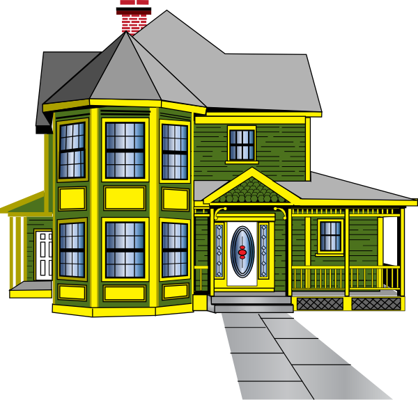 Cottage vector beach. Collection of free cottaged