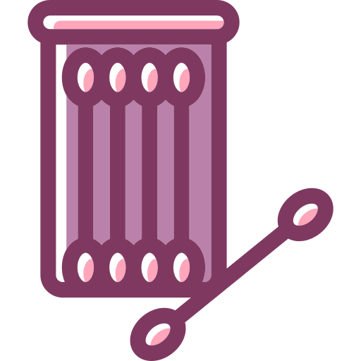 Swabs png icon repo. Cotton svg file picture free library