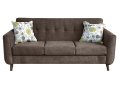 Couch back view png. Canadian made dodds furniture