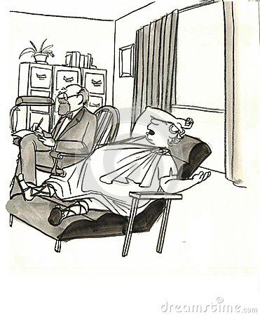 Couch clipart psychiatrist. Stock panda free images