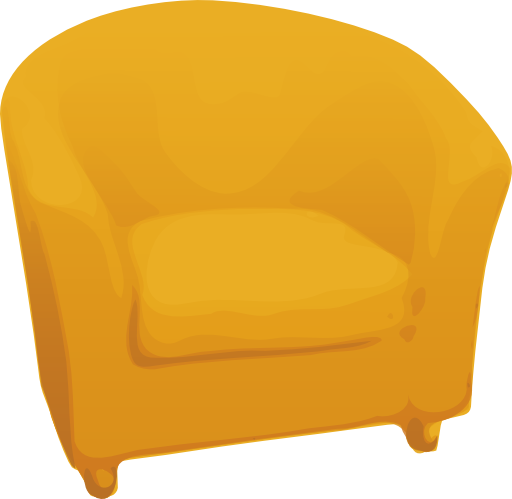 Couch Single Sofa Transparent Png Clipart Free Download Ya Webdesign