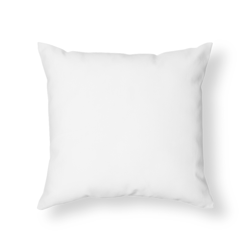 Couch pillow png. Throw decorative custom printed