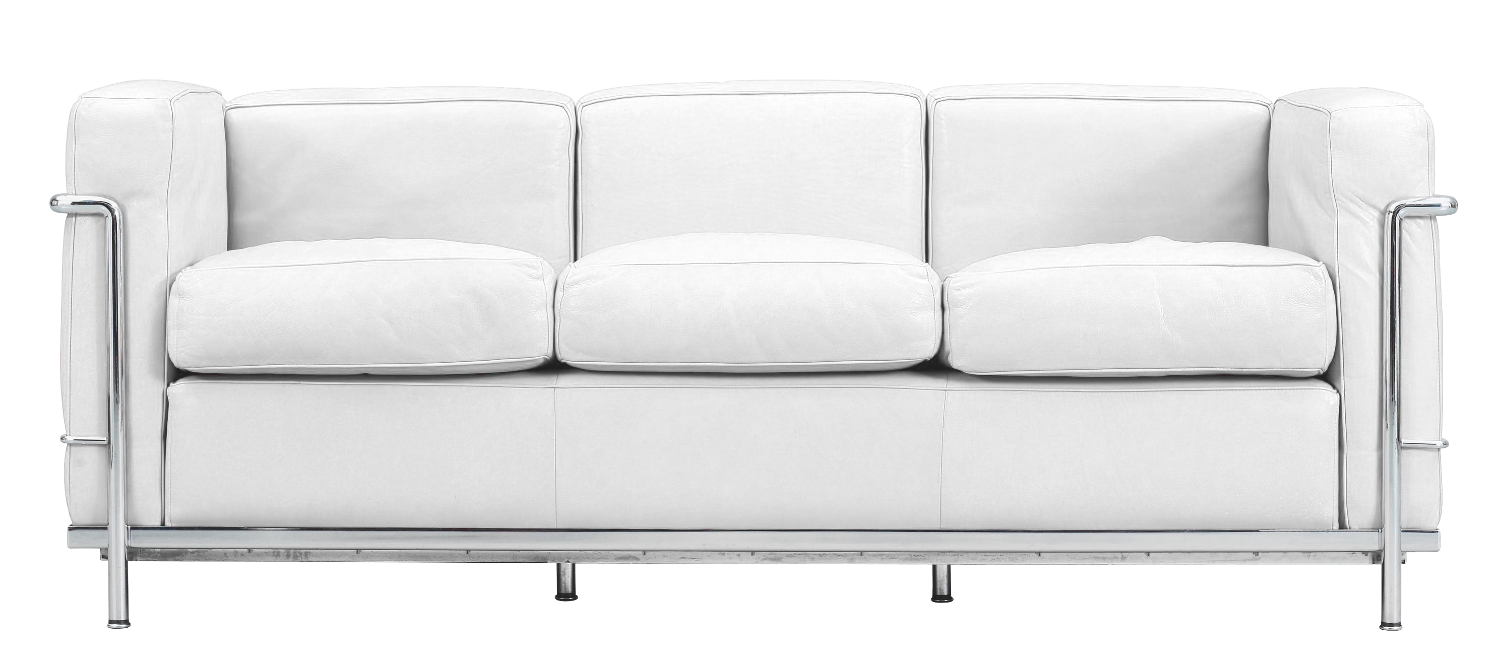 Couch png. White leather lobby picture