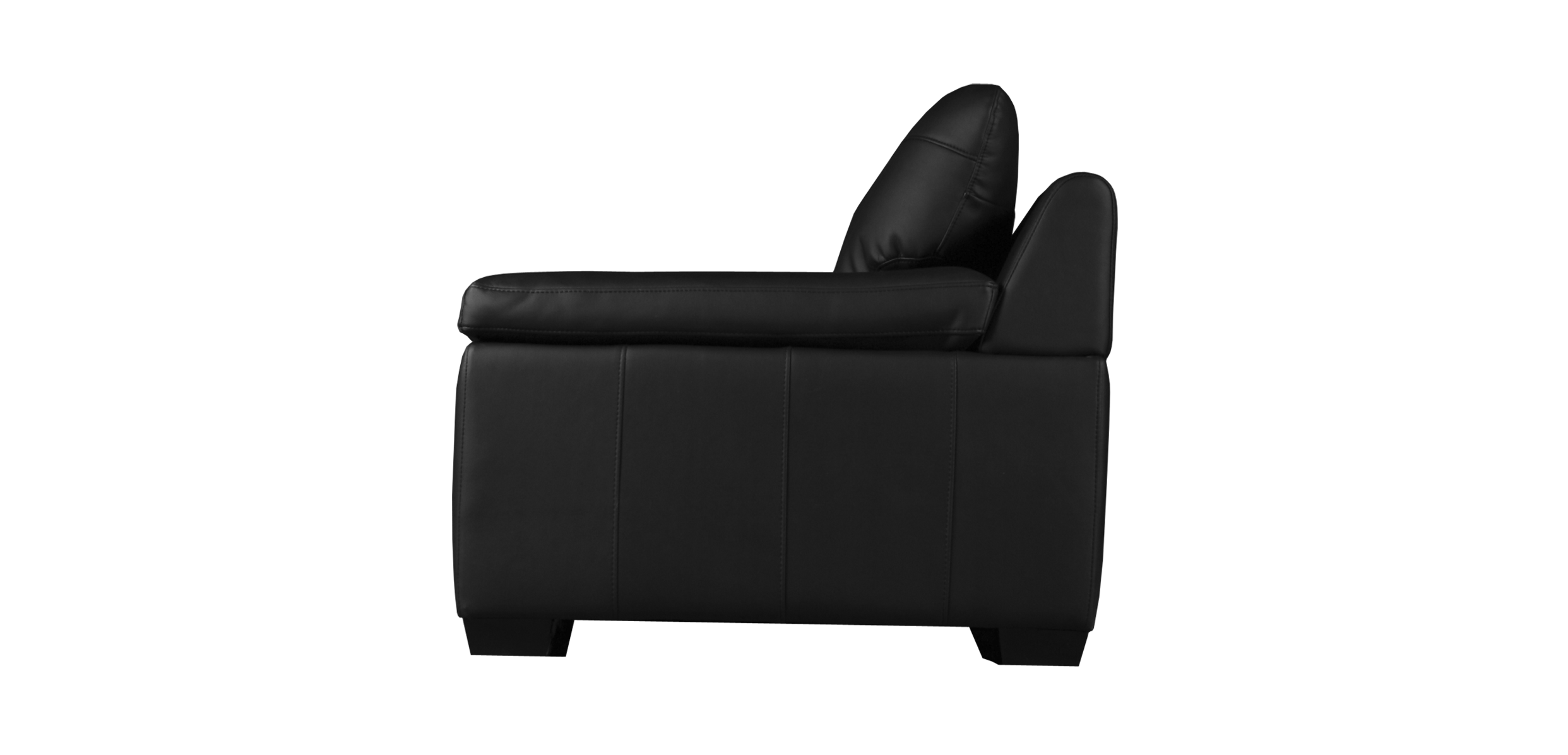 Couch side png. Furniture club chair sofa