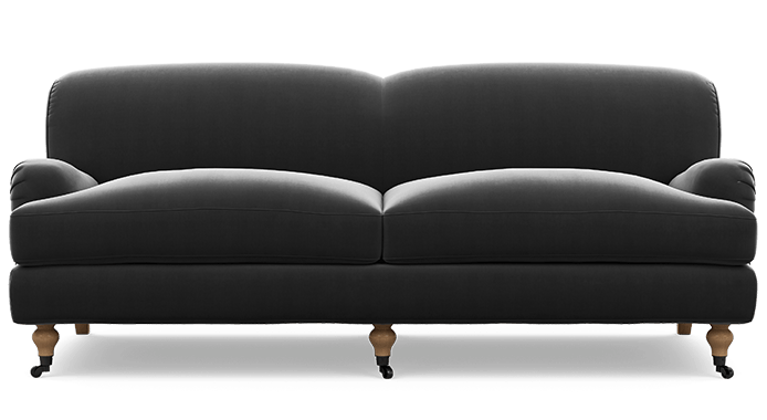 Couch silhouette png. Rose shop interior define