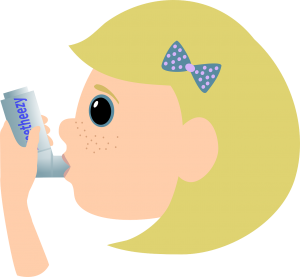 Cough clipart asthma. Basics what you need