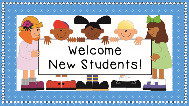 Counseling clipart data student. Exploring school welcoming new