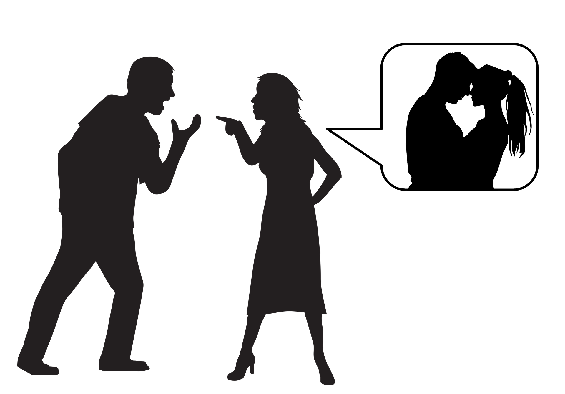 Counseling clipart difficult conversation. The benefits of family