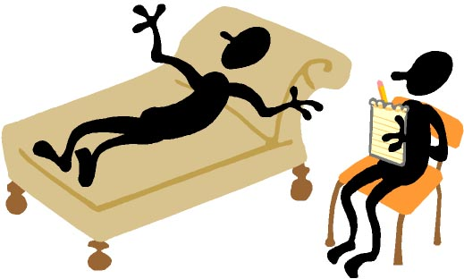 counseling clipart roleplay