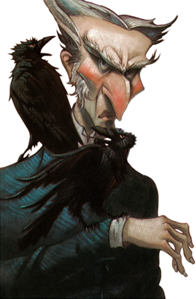Count olaf png. Olafpng