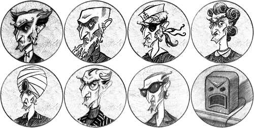 Count olaf png. Image tumblr m nevfzb