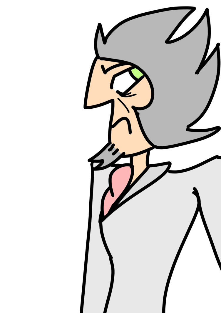 Count olaf png. By lulzforvers on deviantart