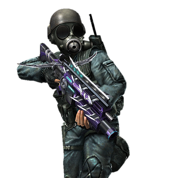 Counter strike counter terrorist png. Image thanatos sas posing
