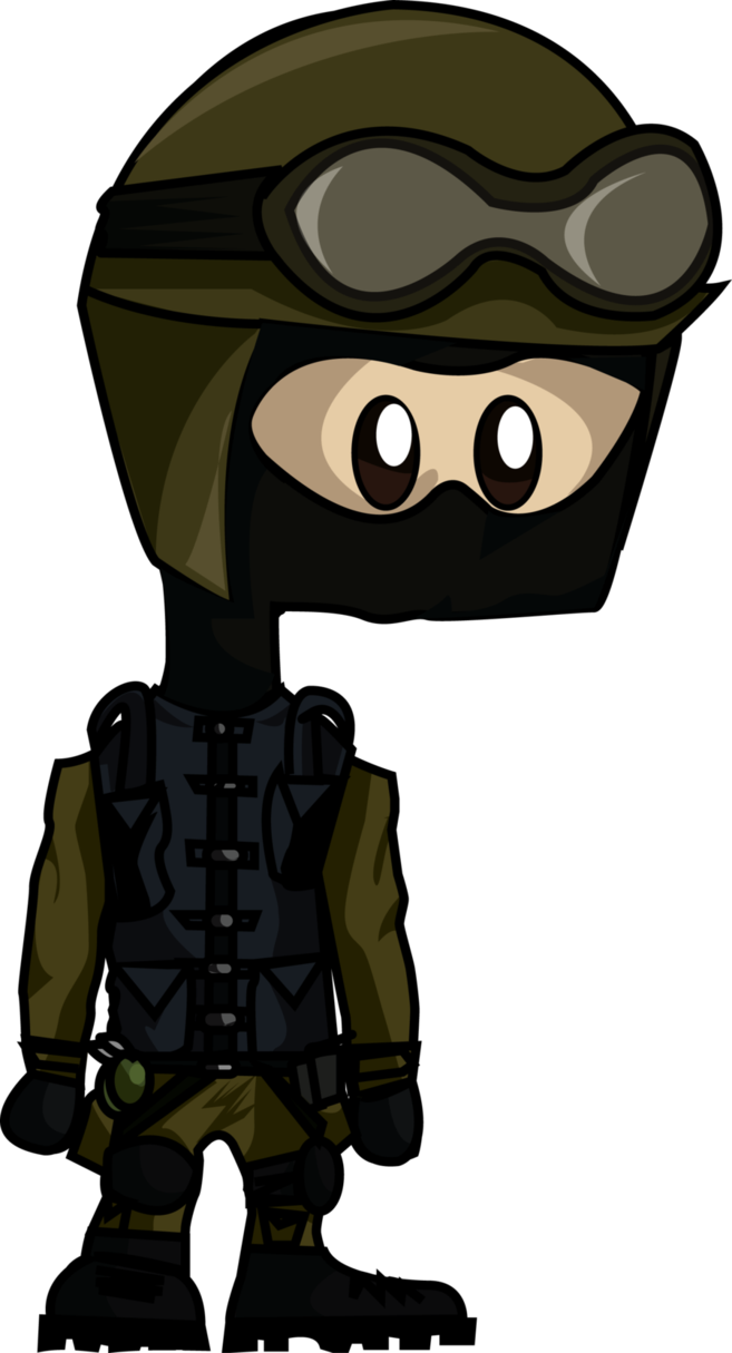 Counter strike counter terrorist png. By silphes on deviantart