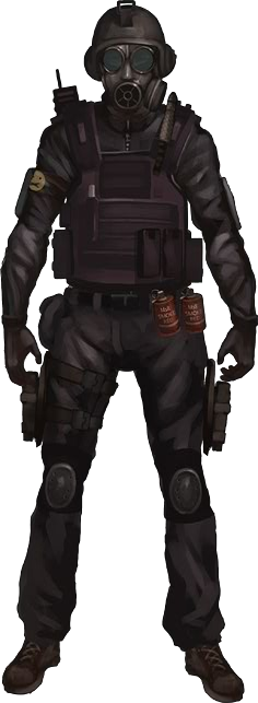 Counter strike counter terrorist png. Image valve concept art