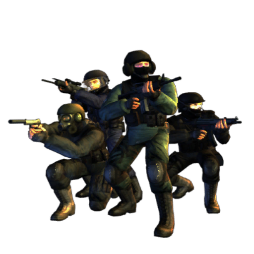 Counter strike counter terrorist png. Image team forces ct