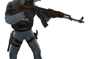 Counter terrorist cs go png. Image related wallpapers