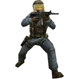Csgo image . Counter terrorist png vector free download