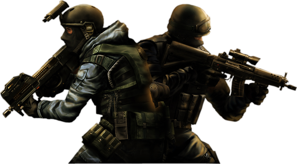 Counter strike counter terrorist png. Project x gaming community