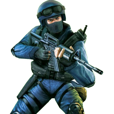 Counter terrorist png. Strike transparent images all