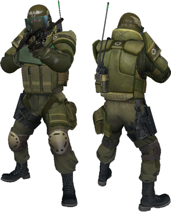 Counter terrorist png. Heavy strike wiki fandom