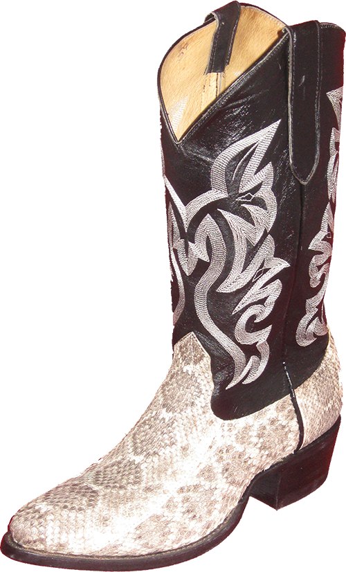 Png cowboy boots. Cowtown premium cowgirl rattlesnake