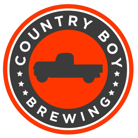 Country boy png. Brewing logo craft beer