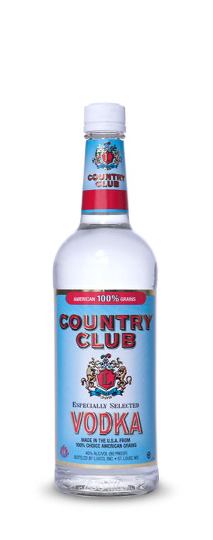 Country club soda png. Rs lipman company brands