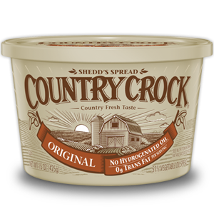 Country crock png. Welcome to cooking and