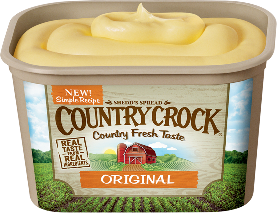 Country crock png. Publix spread free coupon