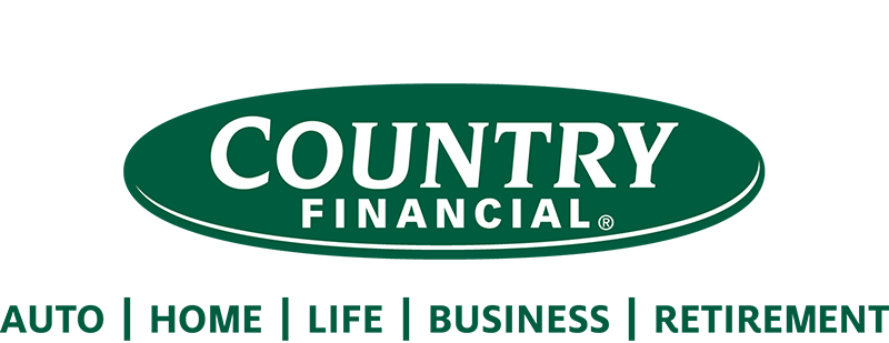 Country financial png. Logo with lines of