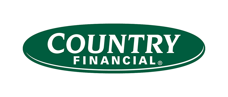 Country financial png. Logo with an outline