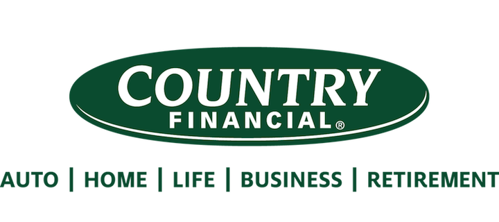 Country financial png. Insurance agent rock island