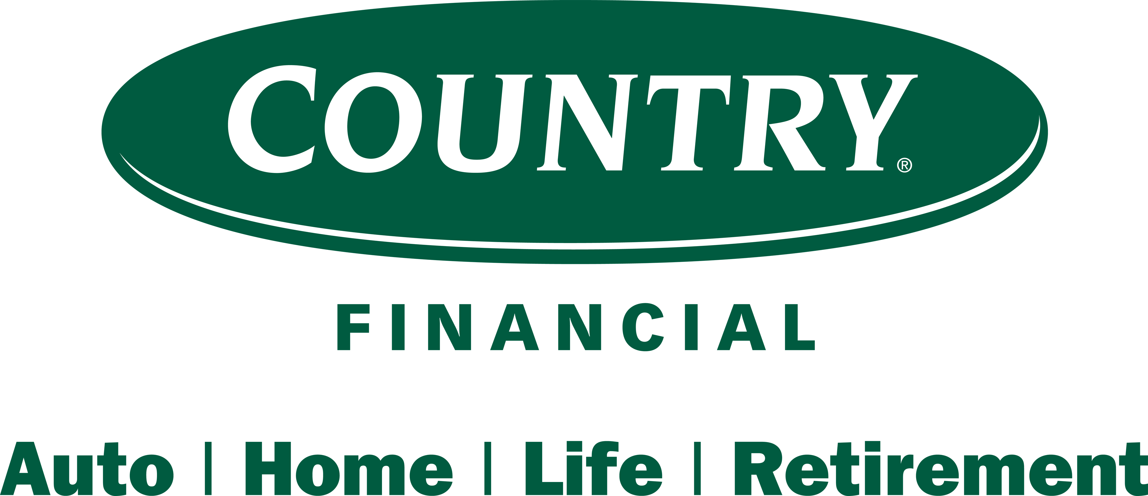 Country financial png. Logo fox valley park
