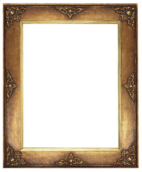 Country frames png. Classic transparent vertical frame