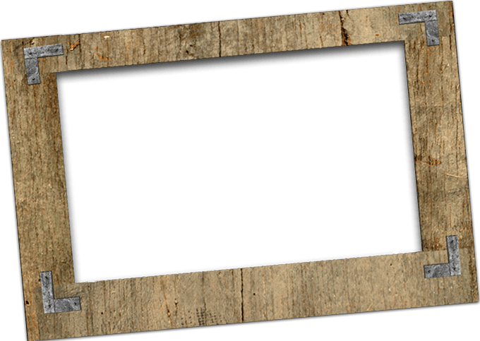 Country frames png. Black wood frame beautiful
