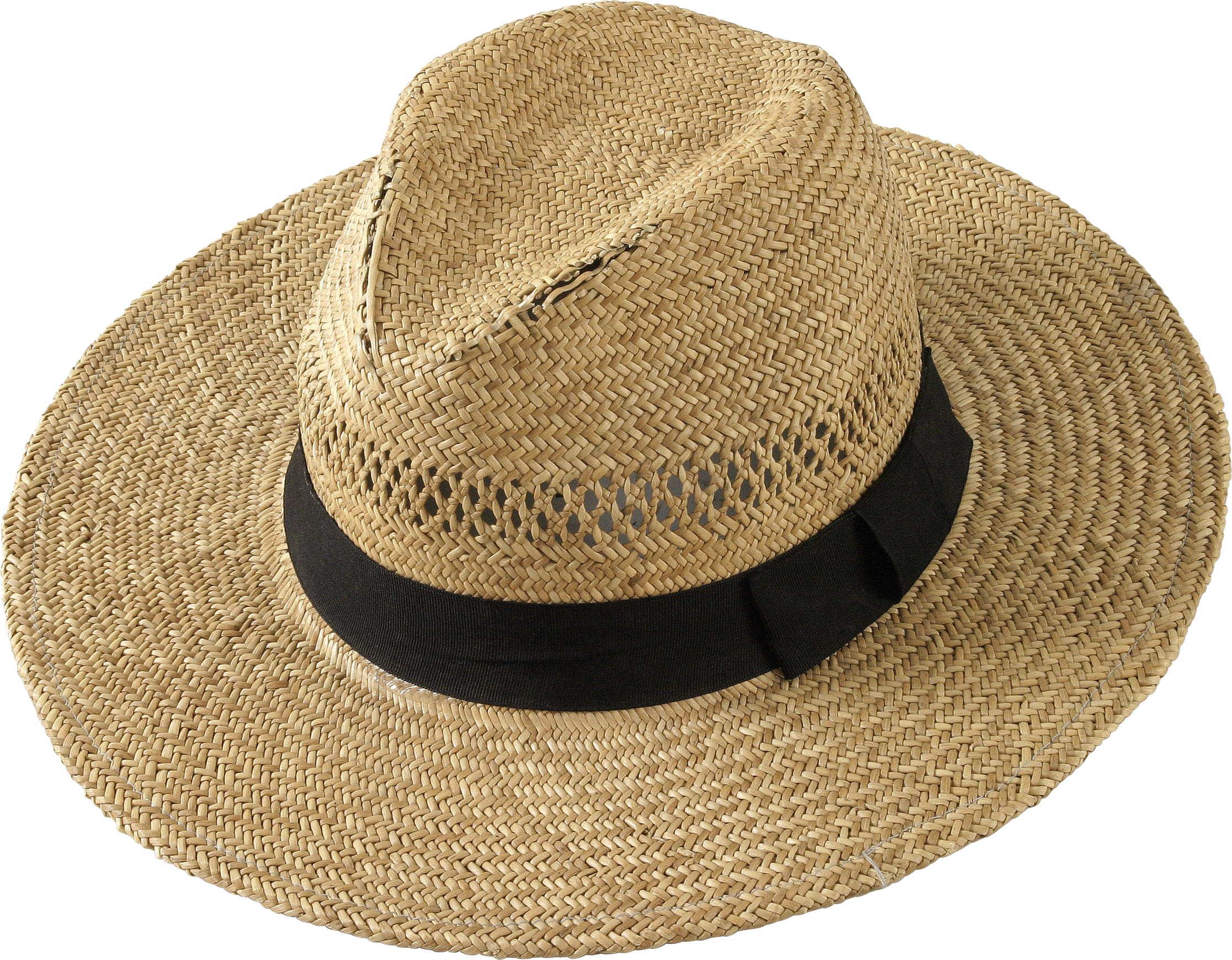 straw hat png